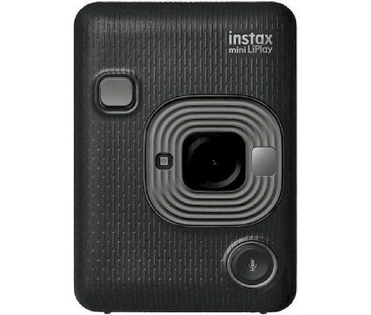 FUJIFILM Instax Mini LiPlay sötétszürke