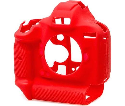 easyCover szilikontok Canon EOS 1Dx Mark II piros