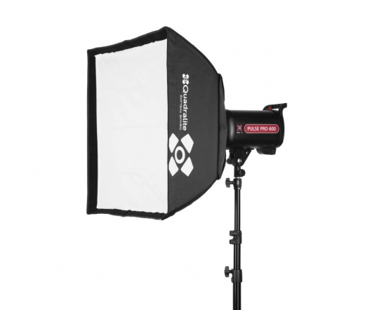 Quadralite softbox 60x60