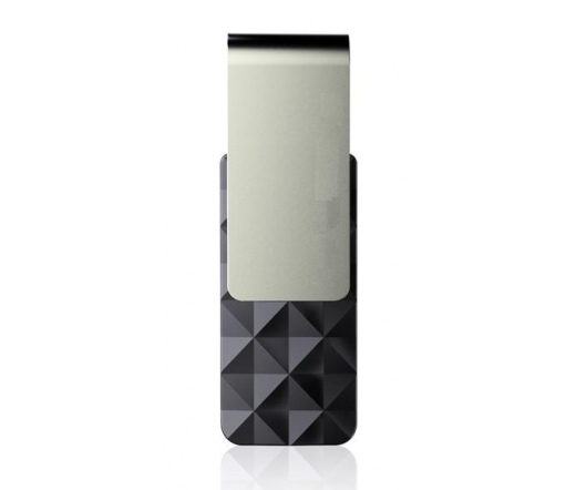 Silicon Power Blaze B30 32GB USB3.0 Fekete