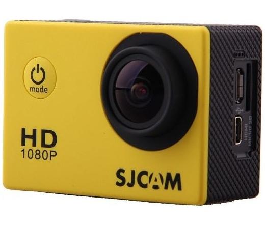 SJCam SJ4000 sárga