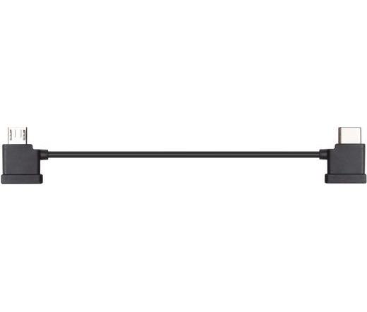 DJI RC-N1 RC Cable (Standard Micro-USB)