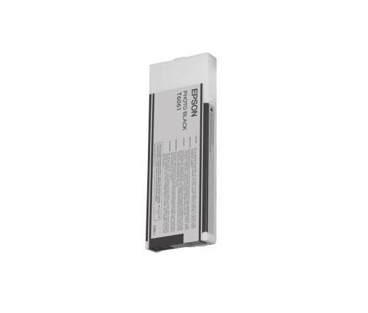 Epson C13T606100 Fekete
