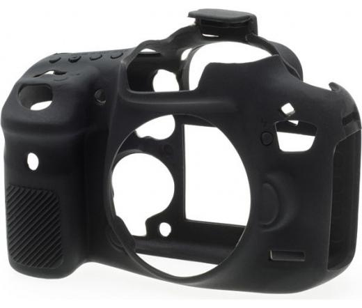 easyCover szilikontok Canon EOS 7D Mark II fekete
