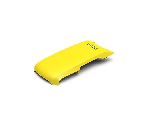 DJI Tello felpattintható fedél sárga