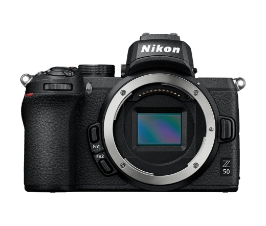 Nikon Z50 váz
