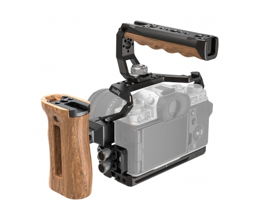 SMALLRIG Cage Kit for FUJIFILM X-T4 3131