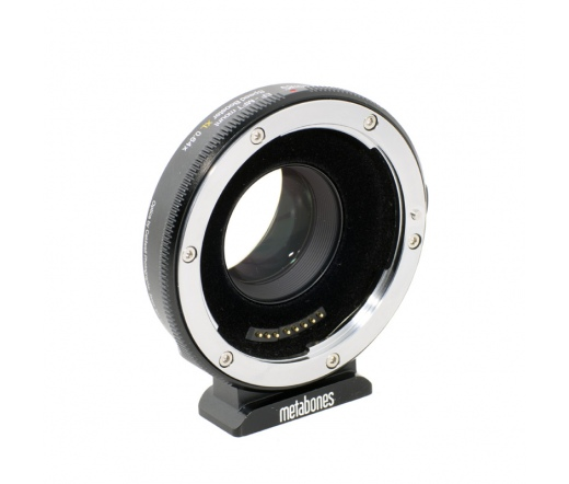 METABONES Speed Booster XL 0.64 Adapter Canon EF (
