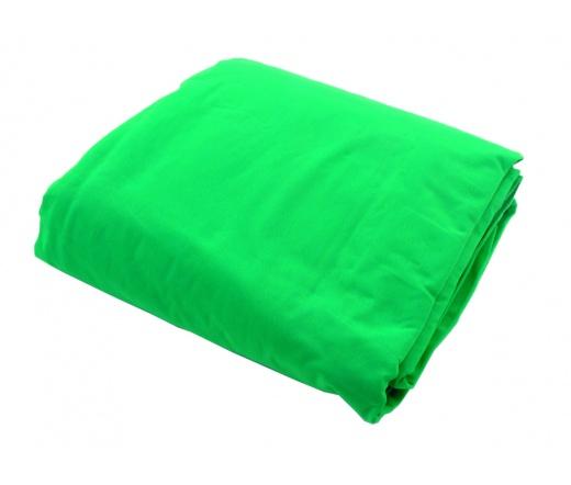 Lastolite Chromakey textil háttér 3x7m zöld