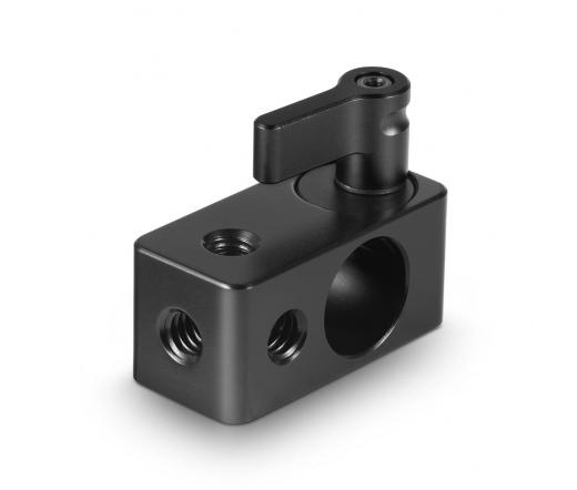 SMALLRIG Single Rod Clamp - 15mm (4 thread) 843