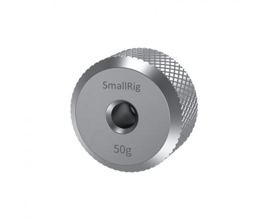 SMALLRIG Counterweight (50g) for DJI Ronin-S/Ronin