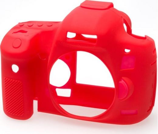 easyCover szilikontok Canon EOS 5D Mark III piros
