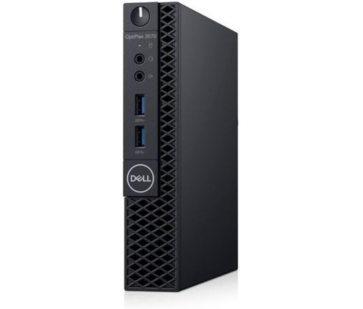 Dell OptiPlex 3070 Micro i5-9500T 8GB 256GB W10P