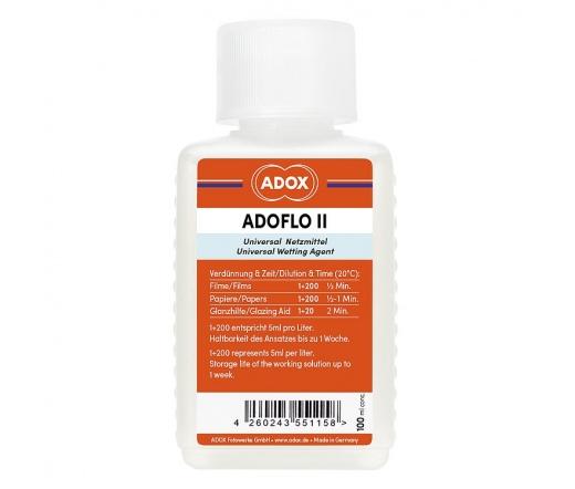 Adox Adoflo II 100 ml csepptelenítő koncentrátum