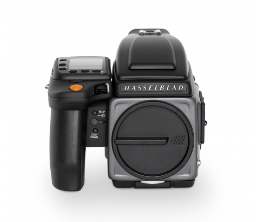 Hasselblad H6X camera body incl. recharg. battery