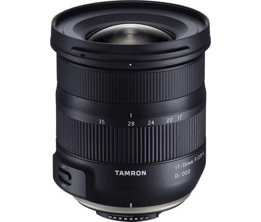 Tamron 17-35mm f/2.8-4 Di OSD (Nikon)