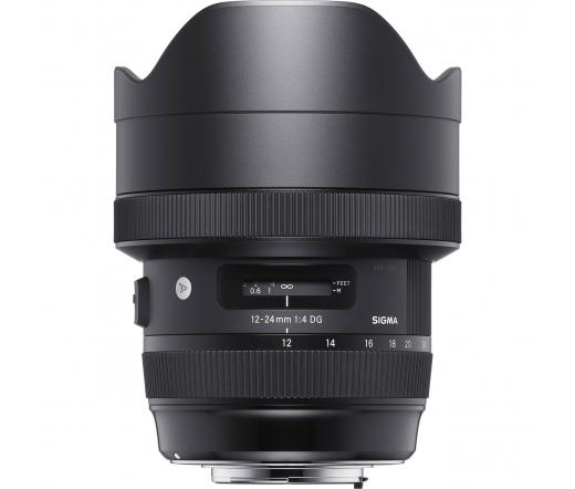 SIGMA 12-24mm f/4 DG HSM ART (CANON)