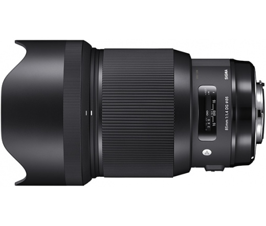 SIGMA 85mm f/1.4 DG HSM ART (SONY E)