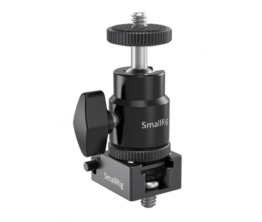 """SMALLRIG COLD SHOE TO 1/4"""" THREADED ADAPTER & Cold"""