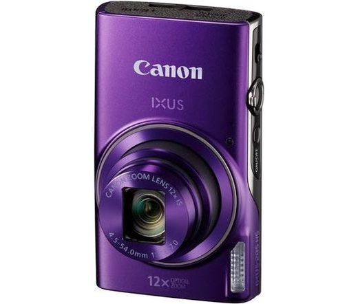 Canon IXUS 285HS lila