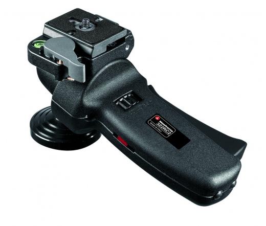Manfrotto 322RC2 joystick rendszerű gömbfej
