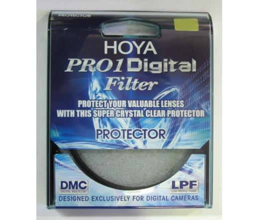 Hoya Pro1 Digital Protector 62mm YDPROTE062