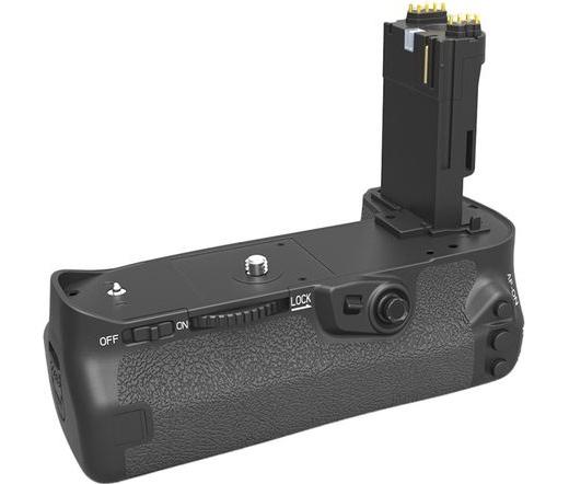 Meike BG-E16 Canon EOS 7D Mark II-höz