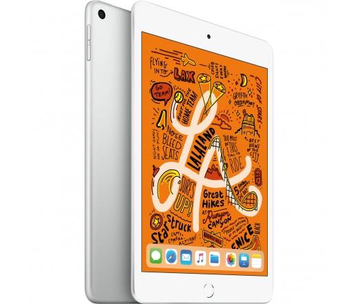 Apple iPad mini 2019 256GB + Cellular, ezüst