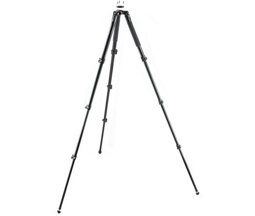 Manfrotto MPRO video alu single leg