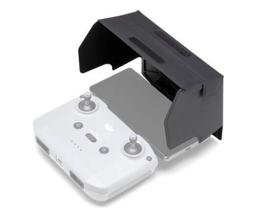 DJI RC-N1 Remote Controller Monitor Hood (napell.)