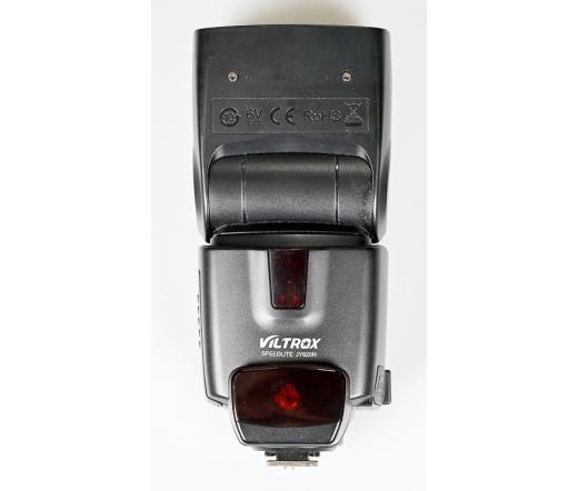 Használt Viltrox JY620N Nikon TTL rendszervaku