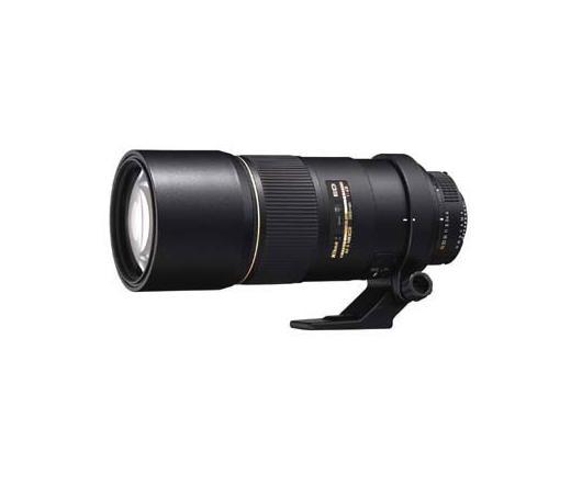 Nikon Nikkor 300mm f/4 AF-S
