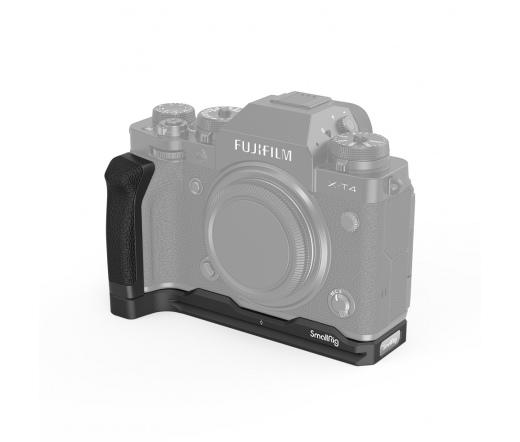 SMALLRIGL-Shape Grip for FUJIFILM X-T4 Camera LCF