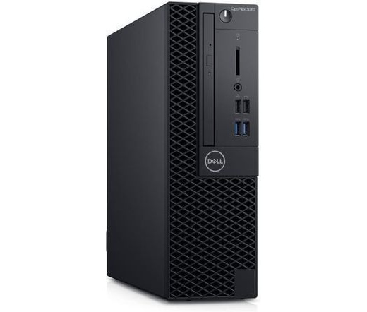 Dell OptiPlex 3070 SFF i3-9100 4GB 128GB Linux