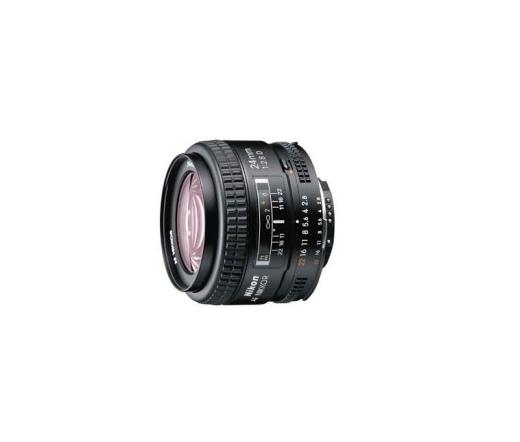 Nikon Nikkor 24mm f/2.8 D AF