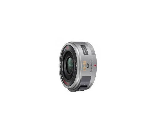 Panasonic Lumix G X VARIO PZ 14-42mm F3,5-5,6
