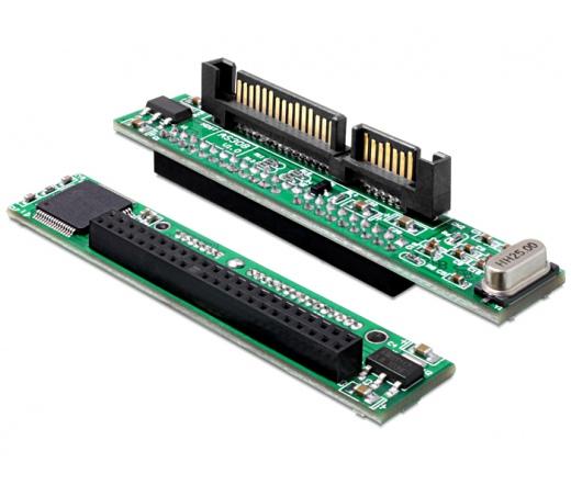 Delock Converter 2.5 IDE HDD 44pin -> SATA 22pin (