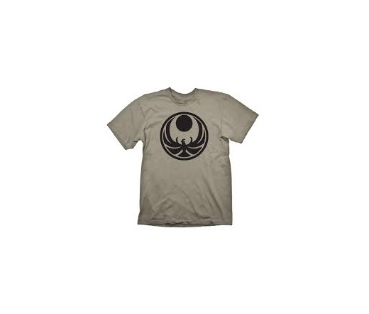 "Skyrim T-Shirt ""Nightingale"", L"