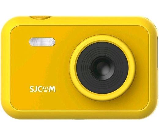 SJCam FunCam sárga