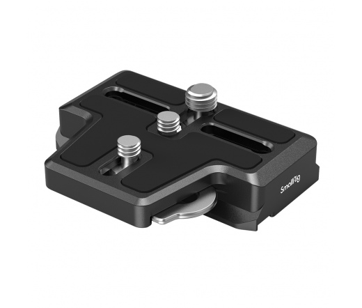 SMALLRIG Extended Arca-Type Quick Release Plate fo