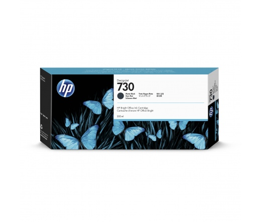Patron HP No730 Photo Black 300 ml