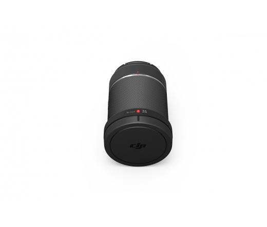 DJI DL 35mm f/2.8 LS Asph objektív