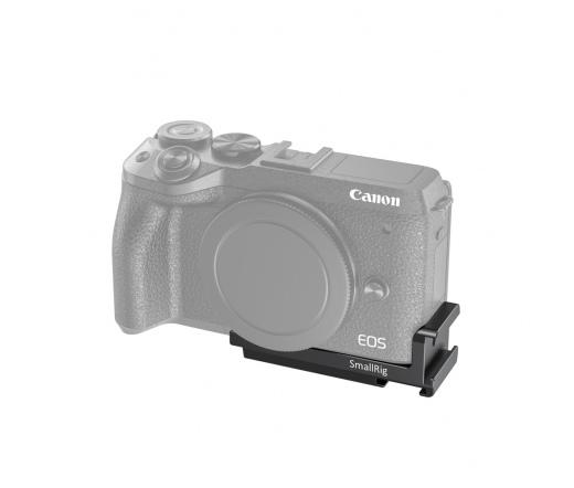 SMALLRIG Vlogging Cold Shoe Plate for Canon EOS M6