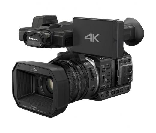 Panasonic HC-X1000E 4K videókamera