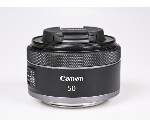 Használt Canon RF 50mm f/1.8 STM sn:0101010272