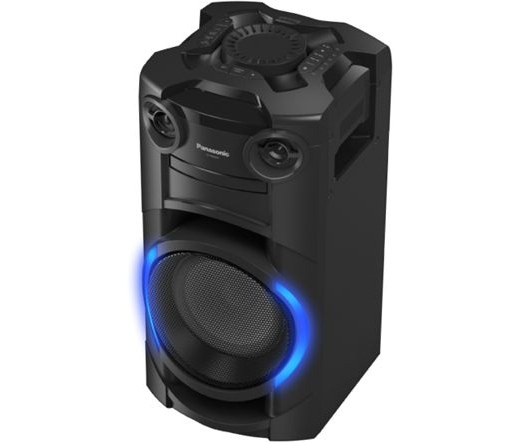 Panasonic SC-TMAX10E party hangszóró fekete