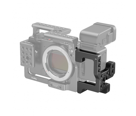 SMALLRIG Cage for SIGMA ELECTRONIC VIEWFINDER EVF-