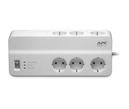 APC PM6-GR Essential SurgeArrest