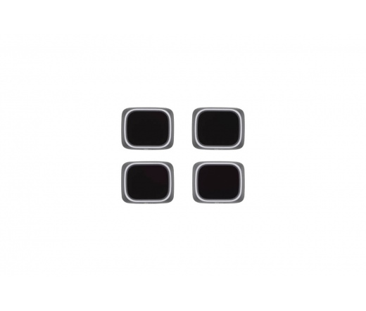 Dji Air 2S ND szűrő készlet (ND64/128/256/512)