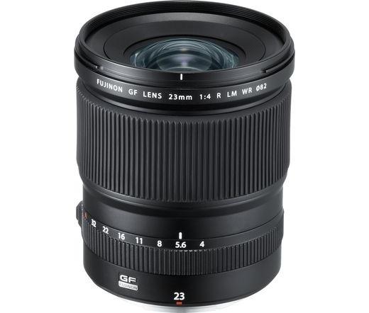Fujifilm GF23mm f/2.8 R WR
